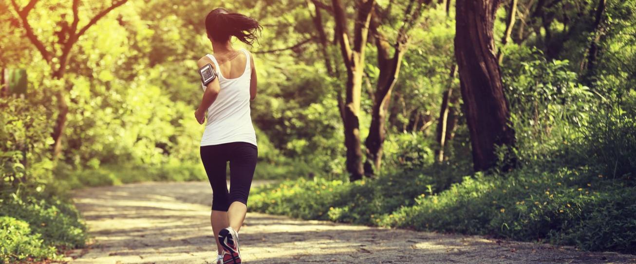 Biegiem dopięknej skóry – maraton urody