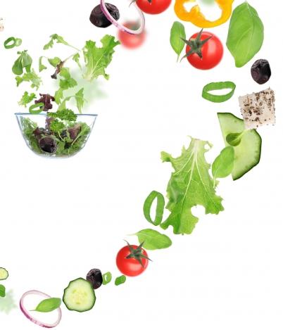 Piękne menu! Jak wyglądać lepiej dzięki diecie?