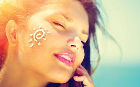 Najczęściej popełniane błędy wochronie przeciwsłonecznej