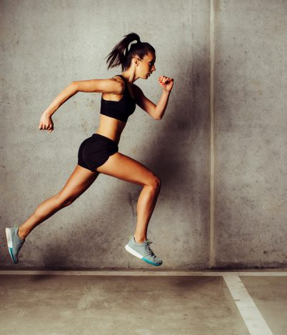 Pose running, czyli jak biegać naturalnie iłatwiej? Technika.