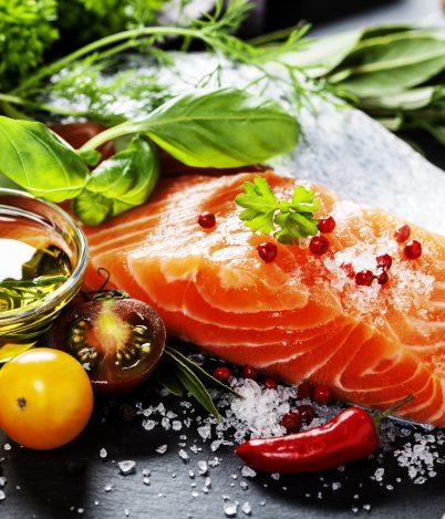 Co jeść dla wzmocnienia odporności wrażliwej skóry? Gotowe przepisy!