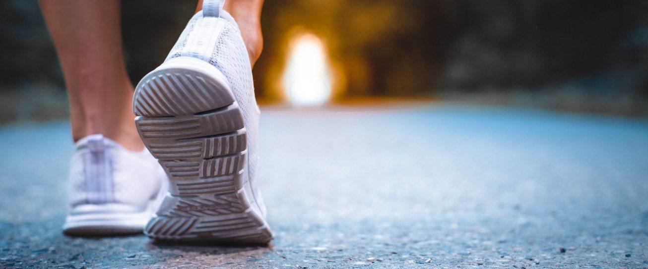 Pose running, czyli jak biegać naturalnie iłatwiej? Przygotowanie imotywacja.