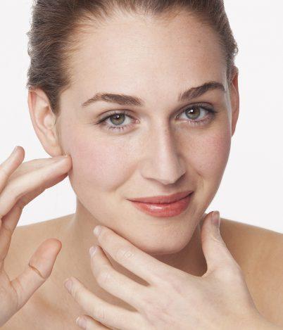Face fitness cz.1 – pobudzaj twarz domłodości ćwiczeniami!