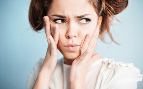 Stres winny problemom zeskórą? Cz.1