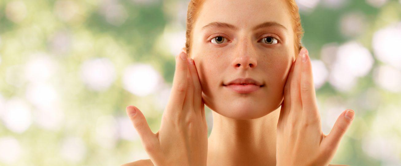 Czyskóra potrzebuje odpoczynku odmakijażu?