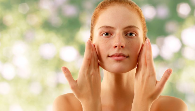Czy skóra potrzebuje odpoczynku od makijażu?