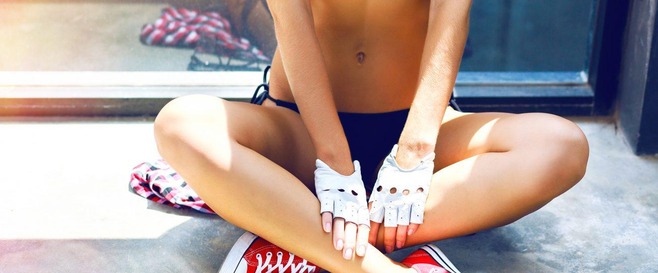 Jędrne ciało – jak onieskutecznie zawalczyć?