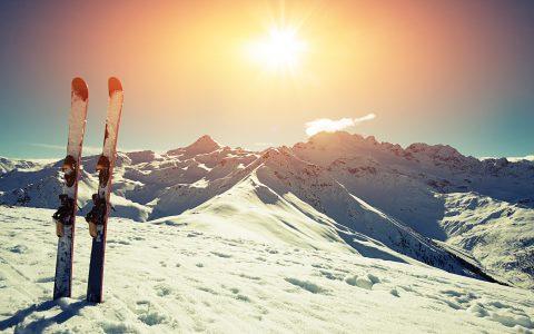 Narty kontra tiramisu! Czy narciarstwo pożera kalorie?