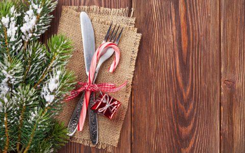 Świąteczny stół okiem dietetyka