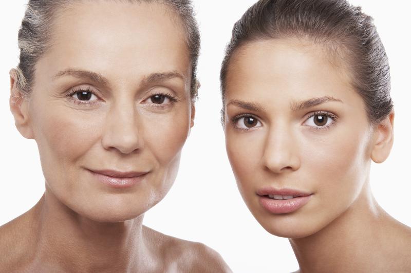 Czy25-latka może używać kremu dla 40-latki?