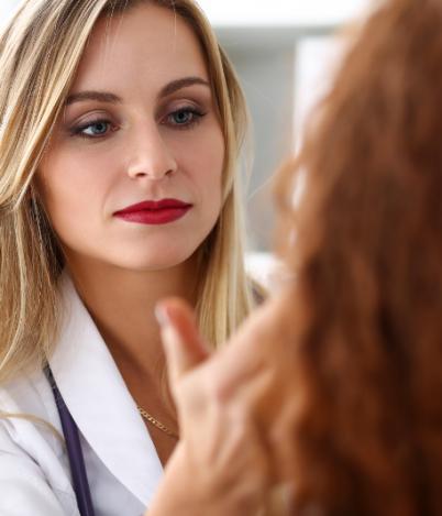 Wizyta udermatologa – kiedy potrzebna?