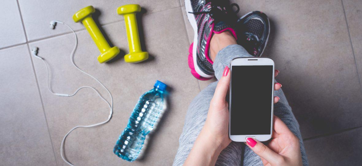 Jak przekuć fitnessowy słomiany zapał wdługotrwałe nawyki