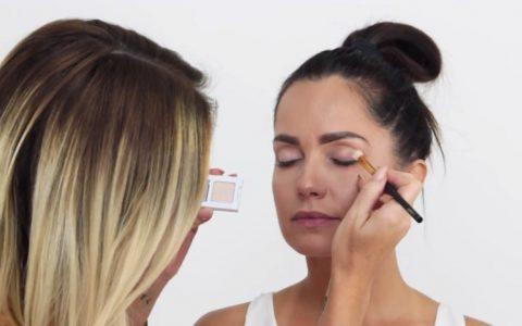 Sprawdź, jak krok pokroku zrobić jesienny makijaż WOW GROW!