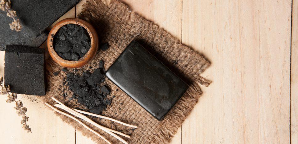 Powrót donatury – poznaj oczyszczającą moc węgla