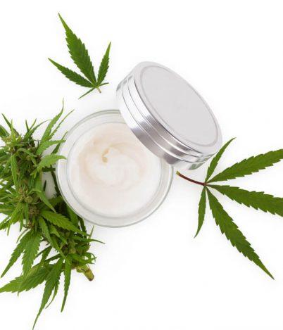 Olej konopny absolutnym przebojem świata kosmetyków