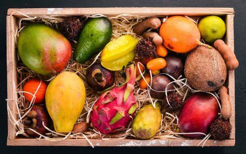 Egzotyczne owoce – czas poznać je lepiej